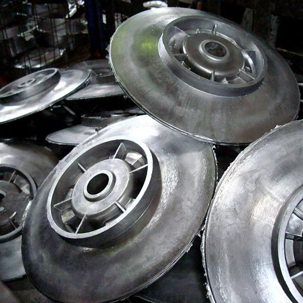 литье алюминия под давлением на заказ