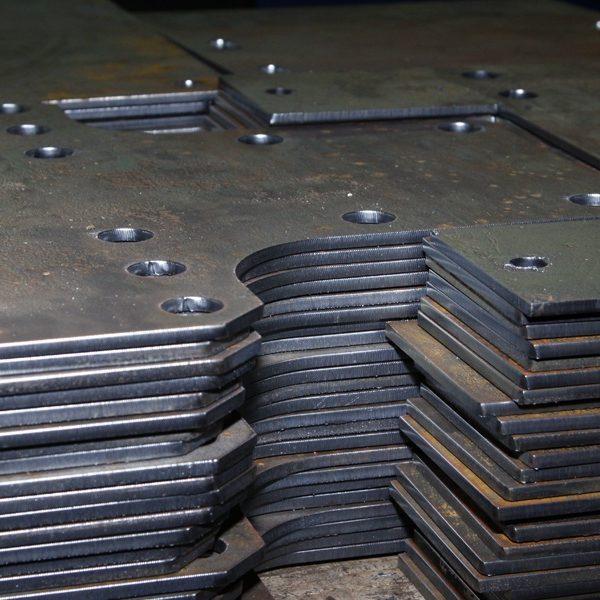 плазменная резка металла цена