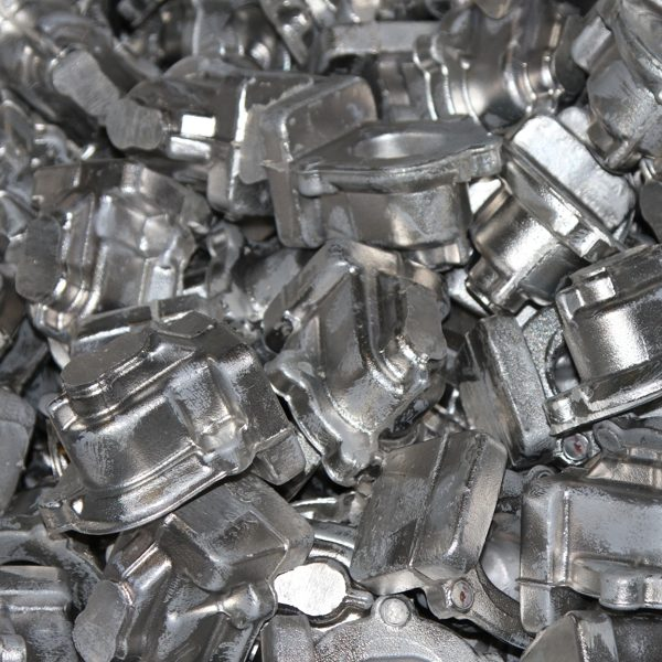 литье алюминия в кокиль