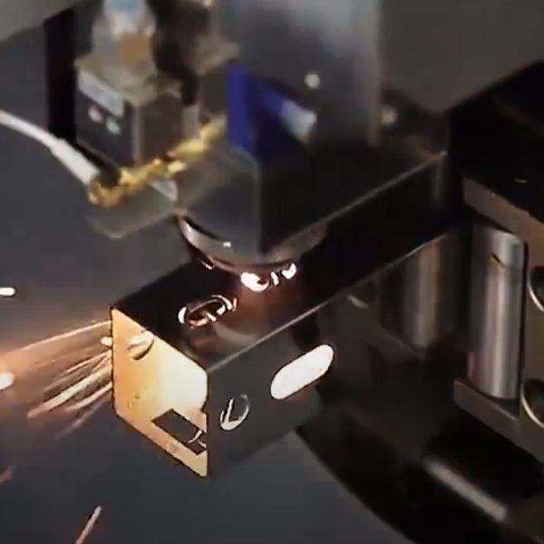 Лазерная резка труб и профилей